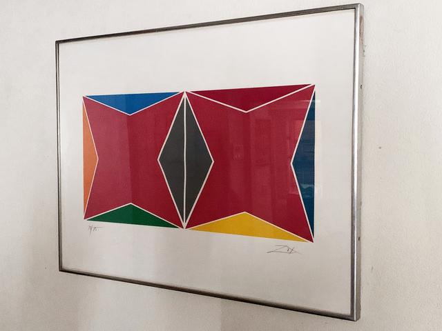 Larry Zox, 'Double Gemini', ca. 1970, iMuseum Vegas