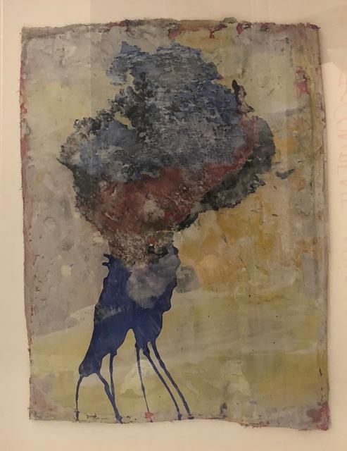 , 'Paisaje roto I ,' 2018, Sala Parés