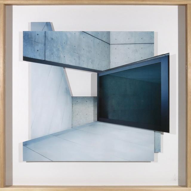 , 'Tadaoando,' 2017, Victor Lope Arte Contemporaneo