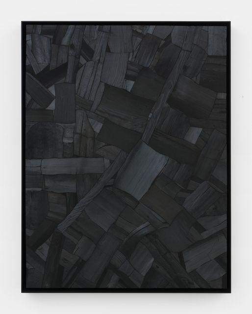 , 'Issu du Feu,' 2002, Perrotin
