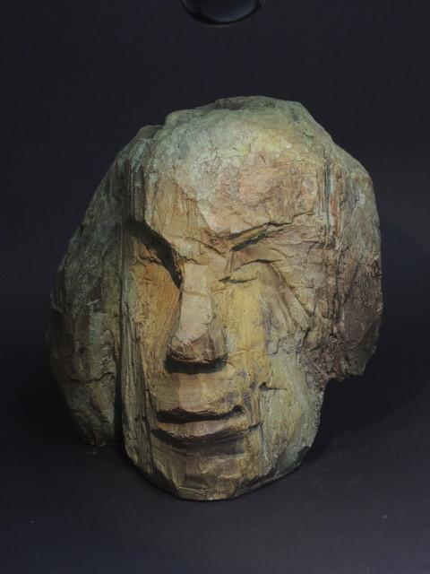 , 'Kopf 287,' 2018, Bode Gallery