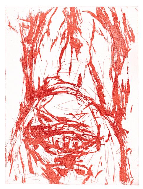 , 'Hals,' 2001, Galerie Sabine Knust