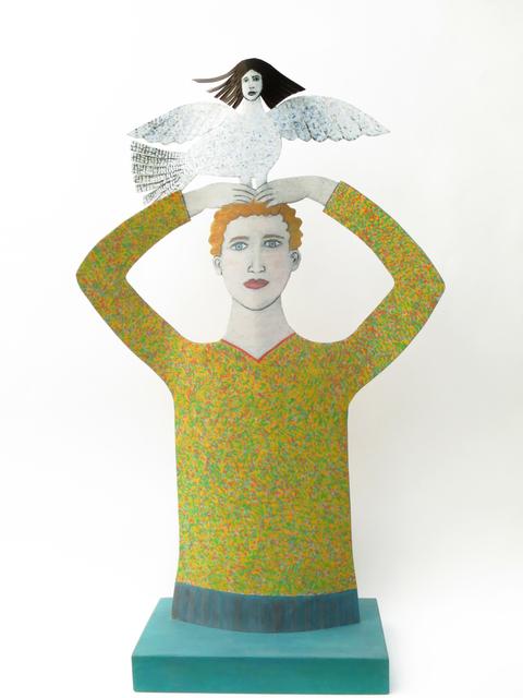 , 'Porteur de sphinge,' 2008, Modernism Inc.