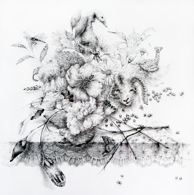 , 'Still Life #1,' 2014, Gallery NAGA