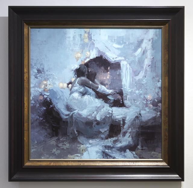 , 'Lex Julia,' 2015, Jonathan LeVine Projects