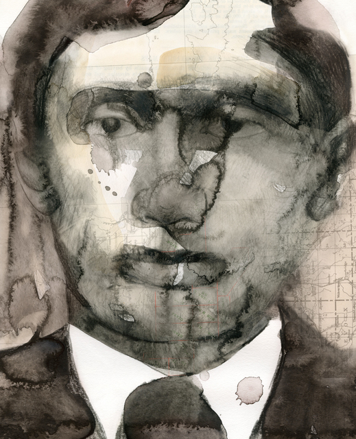 , 'Vladimir Putin,' 2019, Soho Photo Gallery