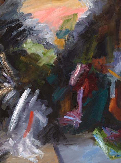 , 'Revelations V,' 2015, Bowdoin College Museum of Art