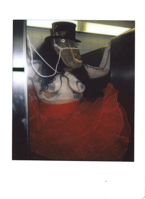 Natalie Ball, 'Bone Thrower series (5)', 2018, Koplin Del Rio