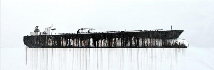 , 'Tanker 18,' , Massey Klein Gallery