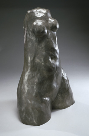 Louise Bourgeois, 'FEMME,' ca. 1960, Cheim & Read