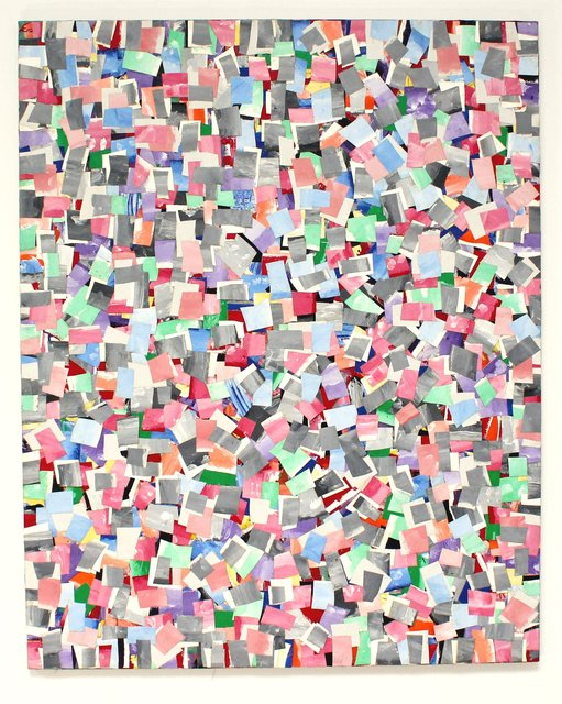 , 'Untitled (GE #46),' 1980, Talley Dunn Gallery