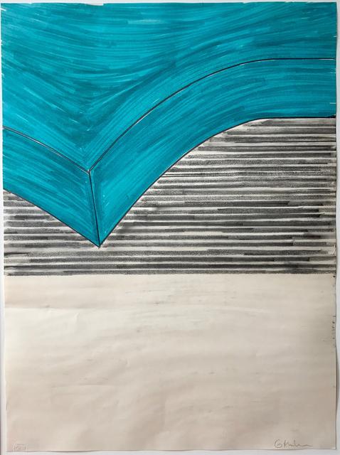 , 'Untitled,' 1967, Gaa Gallery