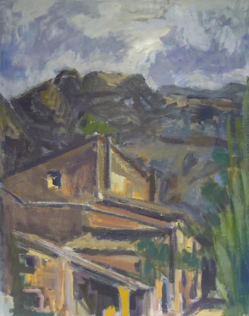 , 'Septiembre 87,' 1987, Galeria Carles Taché