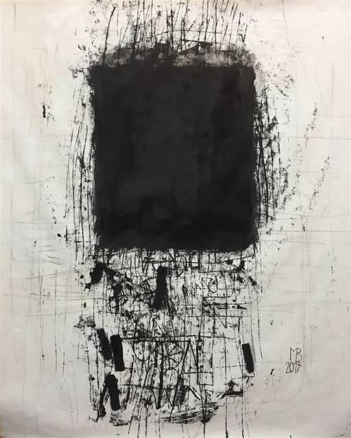 , 'Vogelfrei,' 2017, Agora Gallery