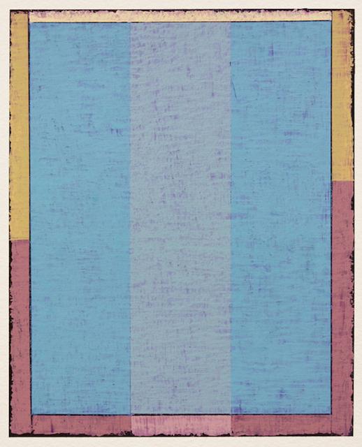 , 'Untitled (P3-18),' 2018, Spanierman Modern