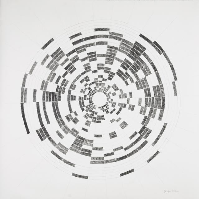 , 'December 2012,' 2013, Conduit Gallery