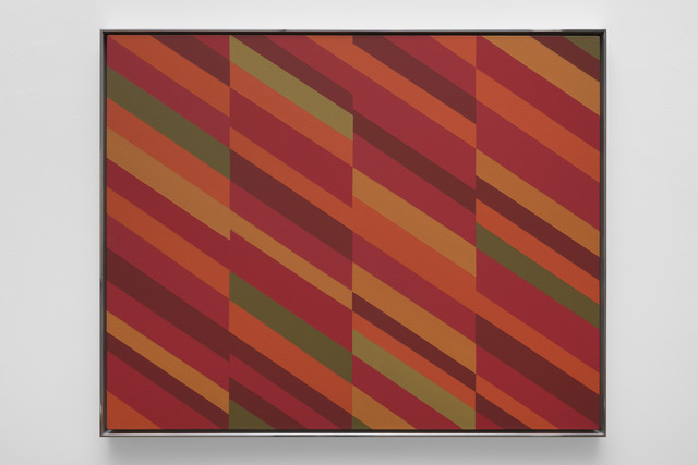 James Little, 'Rosa's Mantra', 2018, Louis Stern Fine Arts
