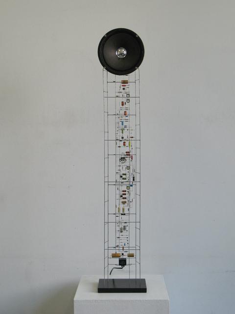 , 'Rhythmic Percussion,' 1997, DAM Gallery