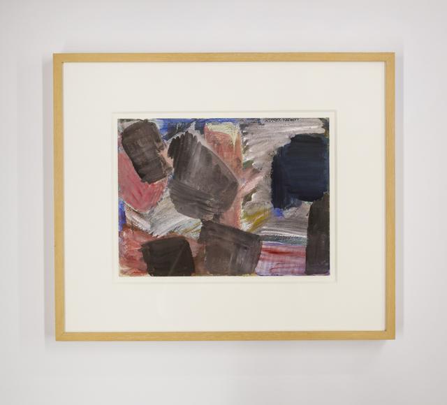, 'Untitled,' 1989, Goya Contemporary/Goya-Girl Press