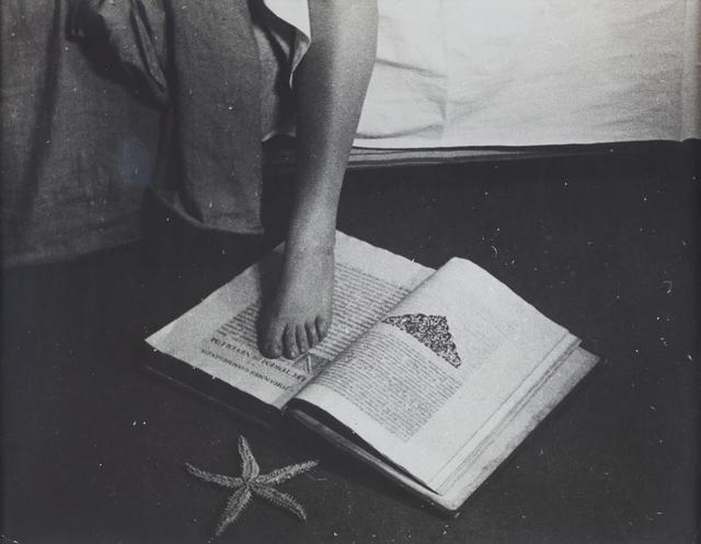 , 'Film still from L'Etoile de mer,' 1928, Gagosian