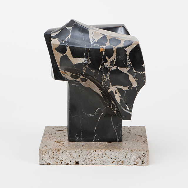 , 'Marble Sculpture,' 1971, Patrick Parrish Gallery