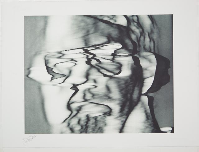 , 'Auto Portrait,' 1977-2003, BERG Contemporary