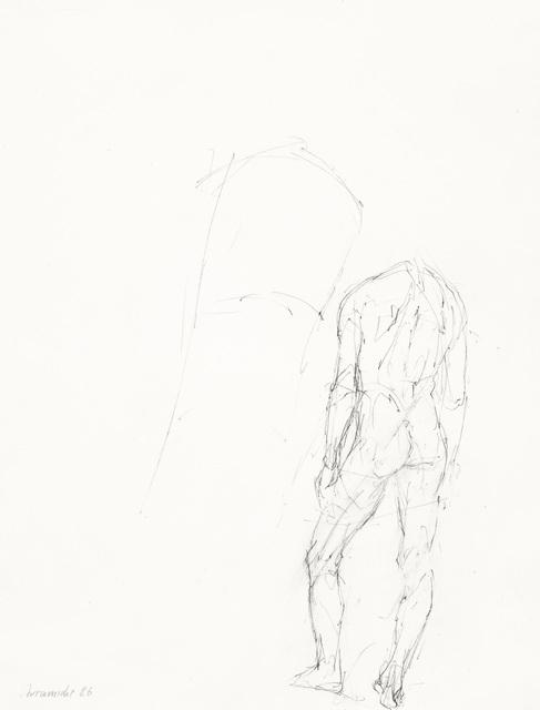 , 'Nude,' 1986, Galerie Bei Der Albertina Zetter