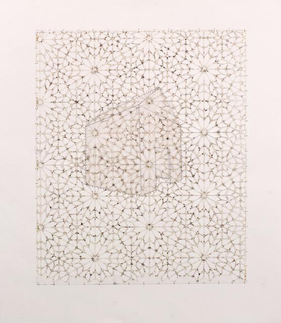 , 'Refuge - 1,' 2018, Talley Dunn Gallery
