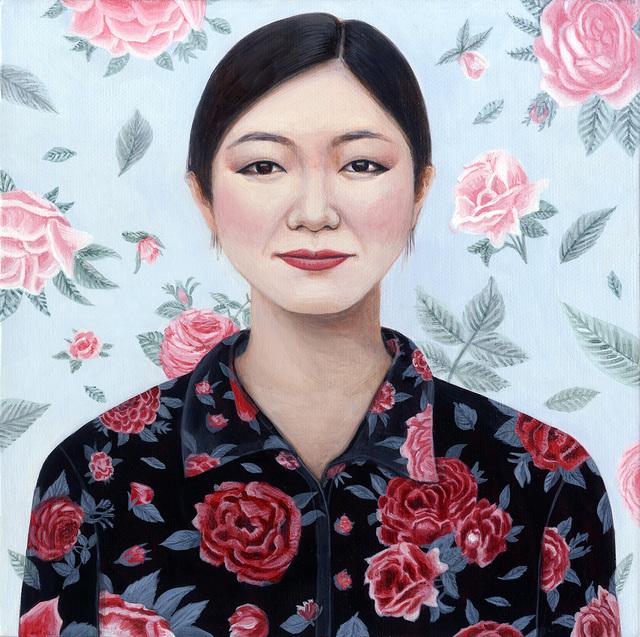 Paige Jiyoung Moon, 'Sol Jeane', 2014, Steve Turner