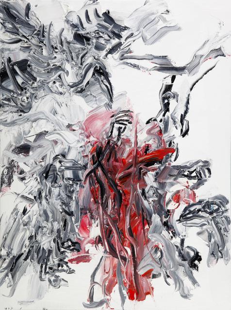 , 'Returning Birds,' 2015, Nanda\Hobbs