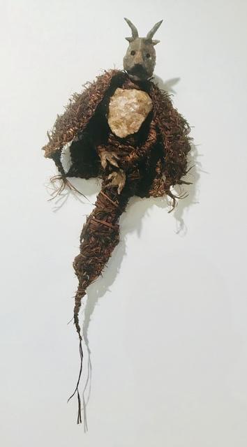 , 'Dragon Lady ,' , Marta Hewett Gallery