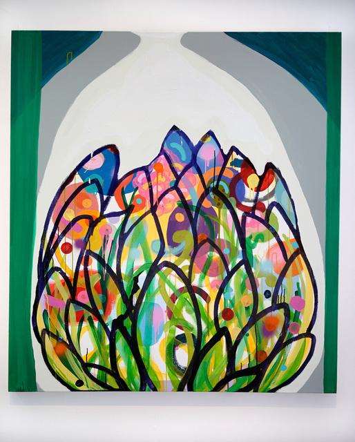 , 'Terrarium,' 2016, Gallery 16