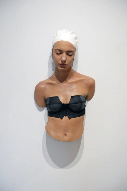 , 'Yasemin,' 2016, Madison Gallery