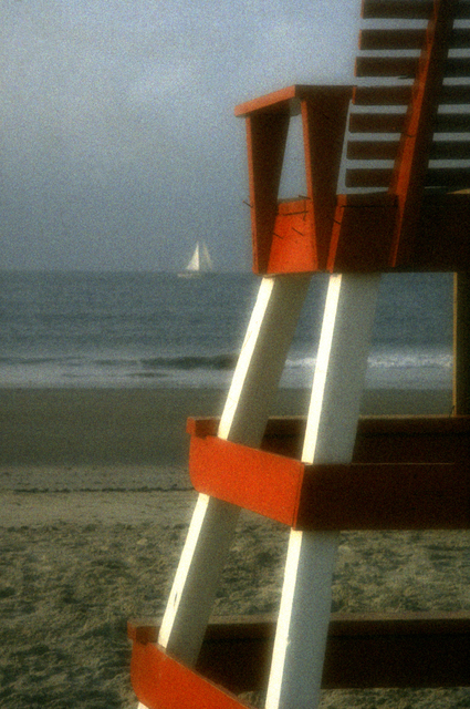 , 'Cape May, New Jersey,' , Cavalier Galleries