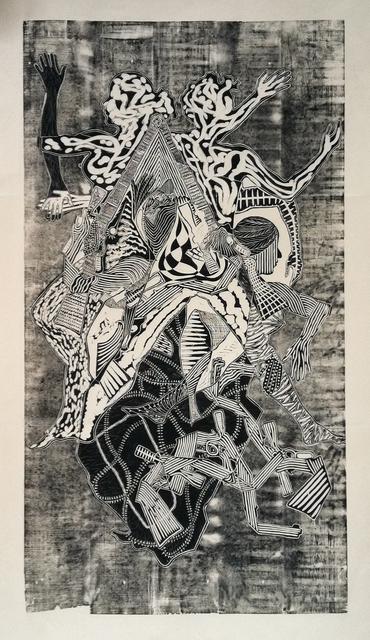 , 'Separatist,' 2012, Carolina Nitsch Contemporary Art