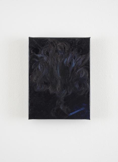 , 'Smoke Bouquet (1),' 2016, Klowden Mann