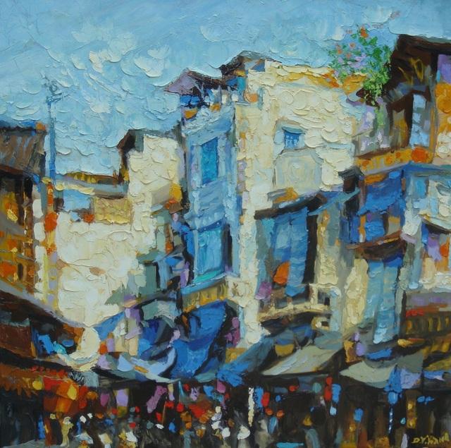 , 'Hang Da Street 1,' 2011, Ai Bo Gallery