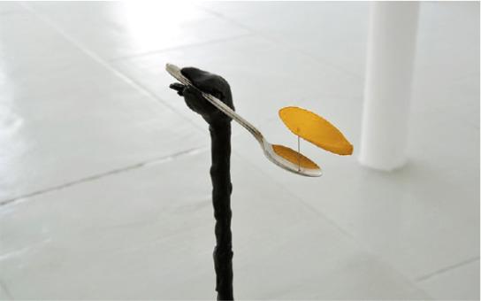 , 'Paolina,' 2015, Vistamare/Vistamarestudio