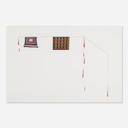 Untitled (Craft Geometry Study #3)