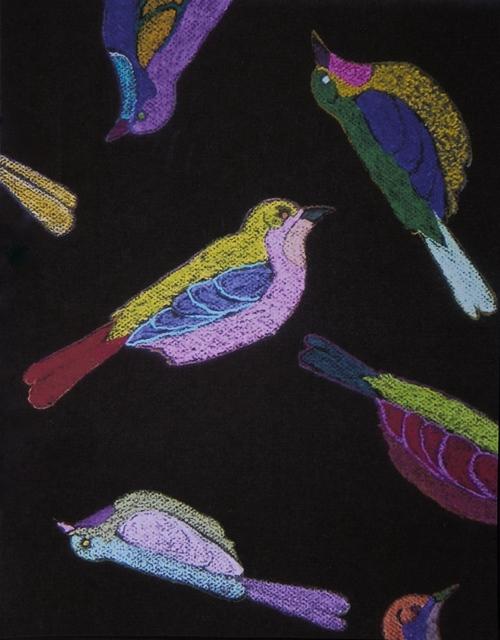 , 'Brahamins,' 2003, Walter Wickiser Gallery