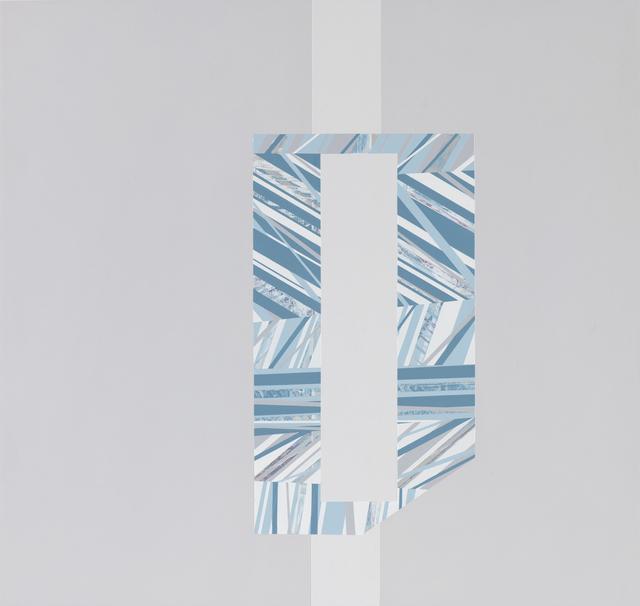 , 'Holding Patterns #4,' 2016, Burnet Fine Art & Advisory
