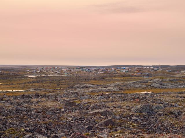 , 'Taloyoak, Nunavut,' 2017, Circuit Gallery