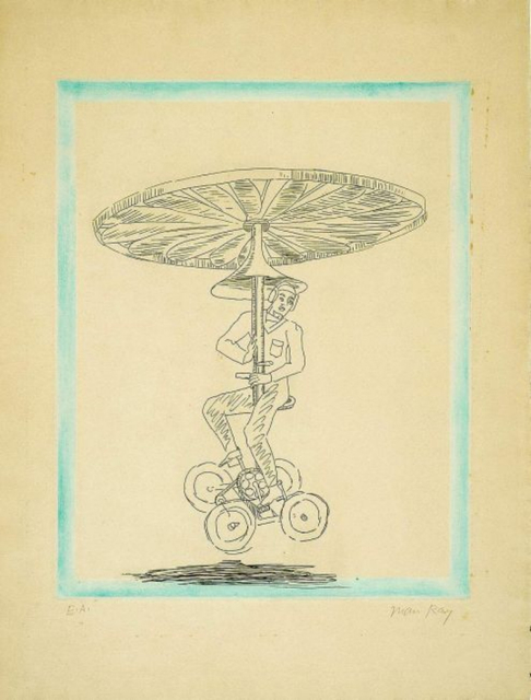 , 'Monocopter,' 1967, Gallery AM MEER