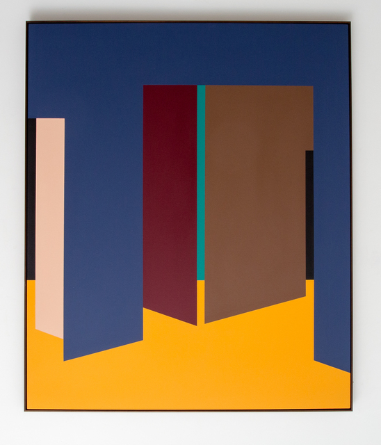 Nathan Wong, 'NW21', 2018, Joseph Gross Gallery