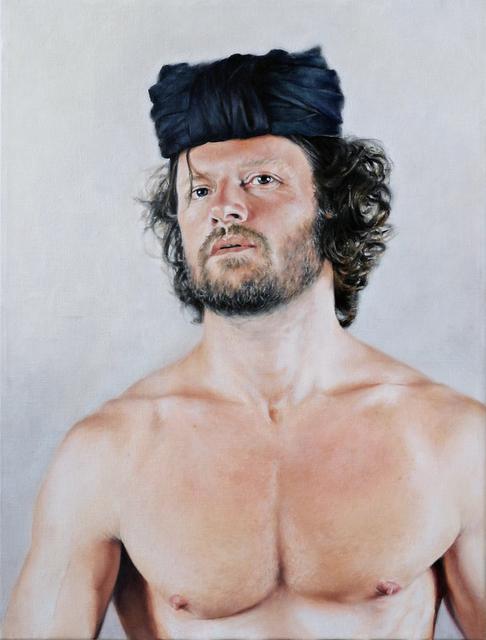 , 'Duchess,' 2014, 33 Contemporary