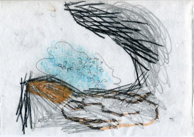 Youjin Yi, 'Welle', 2016, Galerie Britta von Rettberg