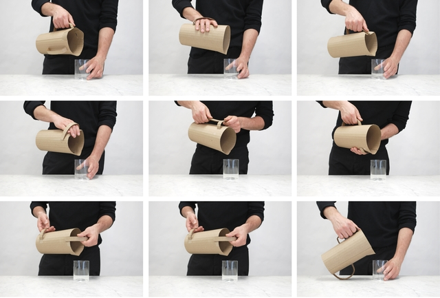, 'Nine Ways to Use a Pitcher Prototypes,' 2013, Cooper Hewitt, Smithsonian Design Museum