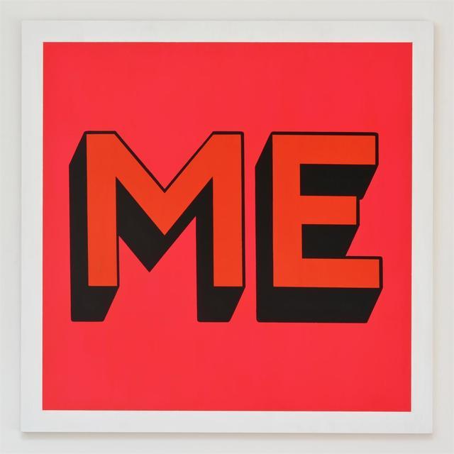 , 'ME 026 (Original),' 2017, Hang-Up Gallery