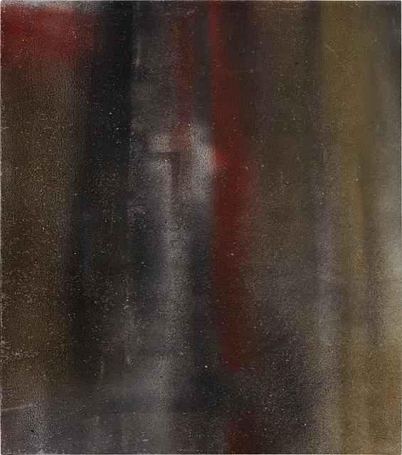 Dario Escobar, 'Blacksmith Painting No. 19', 2013, Phillips