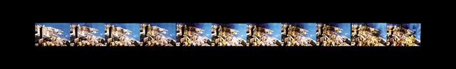 Joana Hadjithomas and Khalil Joreige, 'Histoire d'un photographe pyromane, Processus historiques : La bataille des hôtels 2, 2ème volet du projet Wonder Beirut', 2003, In Situ - Fabienne Leclerc